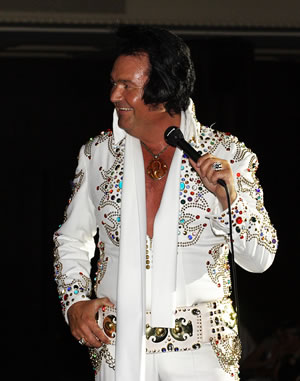 Viva Las Vegas - Elvis The Show