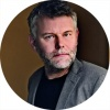 Göttinger Literaturherbst - Arne Dahl