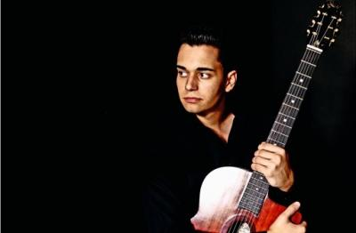 Gismo Graf Trio - Gypsy Jazz, Swing & Pop