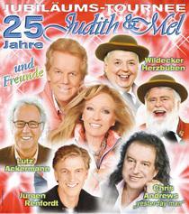 ABGESAGT! Jubiläums-Tournee Judith & Mel