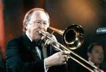 The Big Chris Barber Band - Termin verschoben
