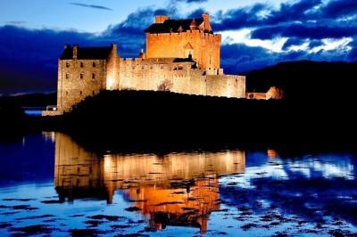 Multivisionsvortrag Schottland