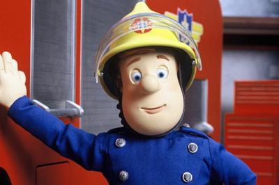 Feuerwehrmann Sam LIVE!