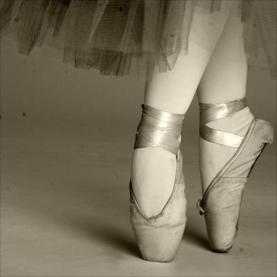 Ballettnachmittag des Ballettstudios Lowin