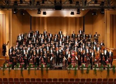 Neujahrskonzert  mit dem Göttinger Symphonie Orchester