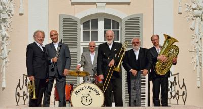 Heye´s Society - New Orleans Hot Jazz Band