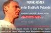 Frank Jester Gesundheitsvortrag
