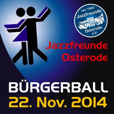 Bürgerball der Jazzfreunde Osterode