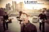 L.A.vation – Greatest Tribute to U2