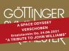 VERSCHOBEN! A Space Odyssey - GSO