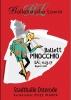 Ballettnachmittag Pinocchio
