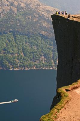 """Multivisionsshows: """"Norwegen"""" und """"Abenteuer Yukon"""""""