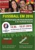 Fussball EM 2016 - Public Viewing