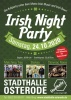 Irish Night Party