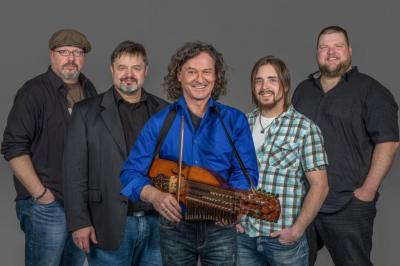 Thomas Roth und Band
