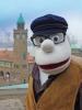 Werner Momsen - Abenteuer Urlaub